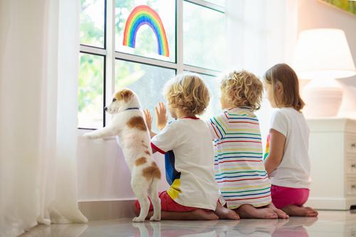 children home school