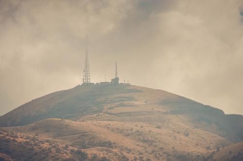 Iraq telecom
