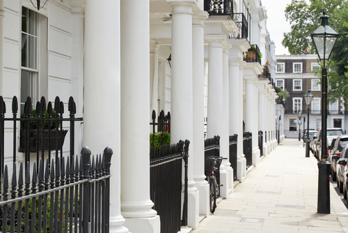 Kensington Chelsea