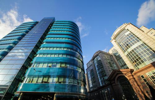Aldgate London City